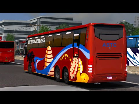 🔸BRAND NEW ASTC VOLVO B11R I SHIFT| ETS 2| IBS ETS 2🔸