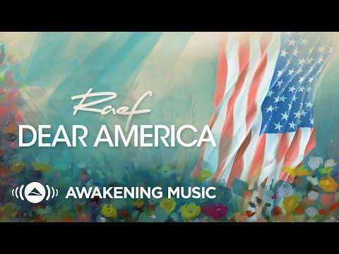 Raef – Dear America