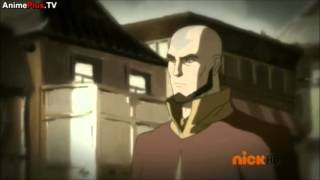 """""""Leave Out All The Rest"""" - Aang & His Family - ATLA/Legend of Korra"""