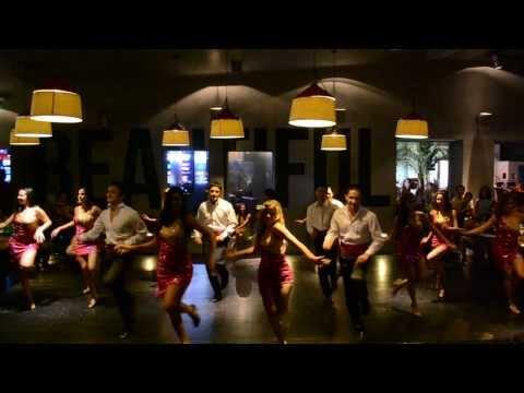 Que cosa Tan Linda - Oscar D' León, por Salsa Soul Studio