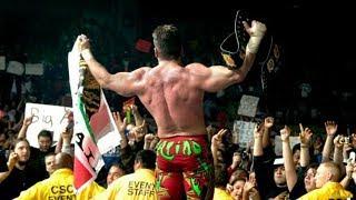 10 Life Affirming Wrestling Title Wins