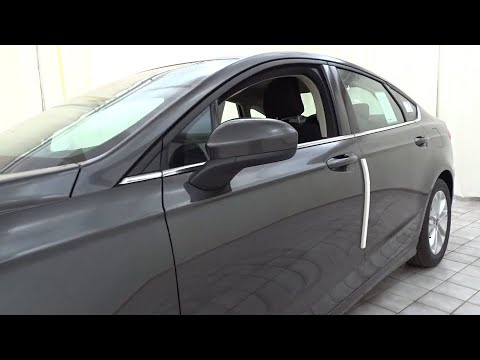 2019 Ford Fusion Niles, Schaumburg, Chicago, Highland Park, Arlington Heights, IL F39631