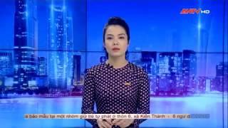 An ninh ngày mới ngày 28.12.2017 - Tin tức cập nhật