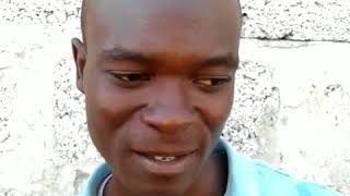An entreprenuer who makes and sells slipers By Obert Banda