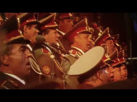 Volga Boatmen  - Leningrad Cowboys and The Red Army Choir and Orchestra