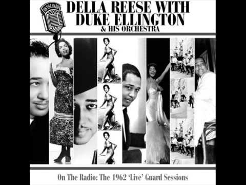 Della Reese with Duke Ellington - Don't You Know?