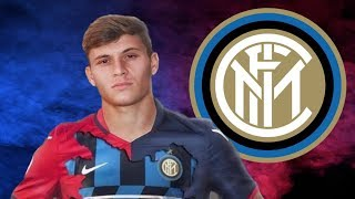 That's Why Inter Milan Signed Nicolo Barella 2019 ⚫️🔵