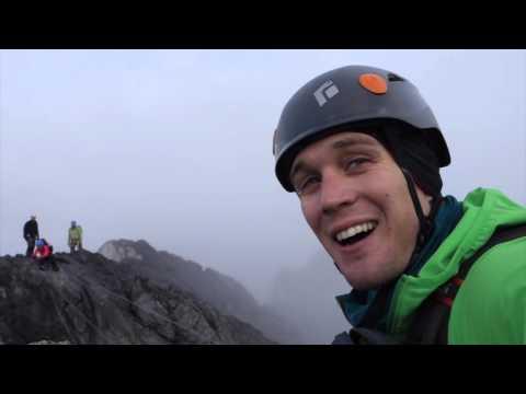 Carstensz Pyramid Summit Day