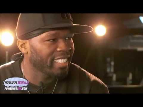 50 Cent Most Gangsta Moments