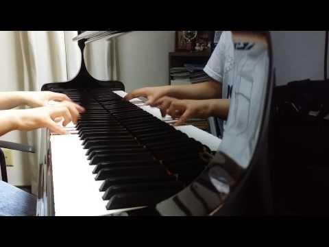 感覚ピエロ/Japanese-pop-music(ピアノアレンジ)