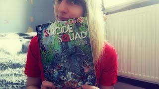 Suicide Squad Volume 3 Review