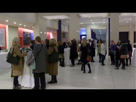 Highlights film: 'Why Exhibitions?' conference 21-22 Feb 2018