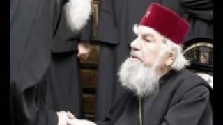 sensul mortii (predica Invierea fiicei lui Iair) - Mitropolit Bartolomeu Anania (2009)