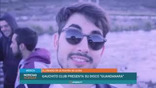 Entrevista exclusiva Gauchito Club