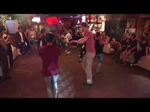 BBW'18: Solo Knockout Prelims Heat 2 Song 1&2 thumbnail