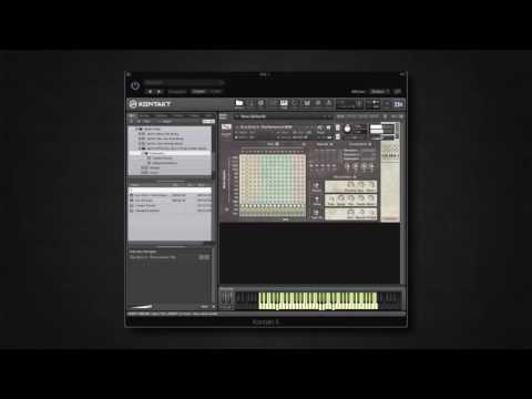 Démo Audio d'Evo Grid 3 de Spitfire Audio (Logic-Nation Magazine N°1)