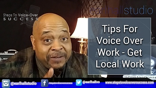 Voice Over Tips For Beginners