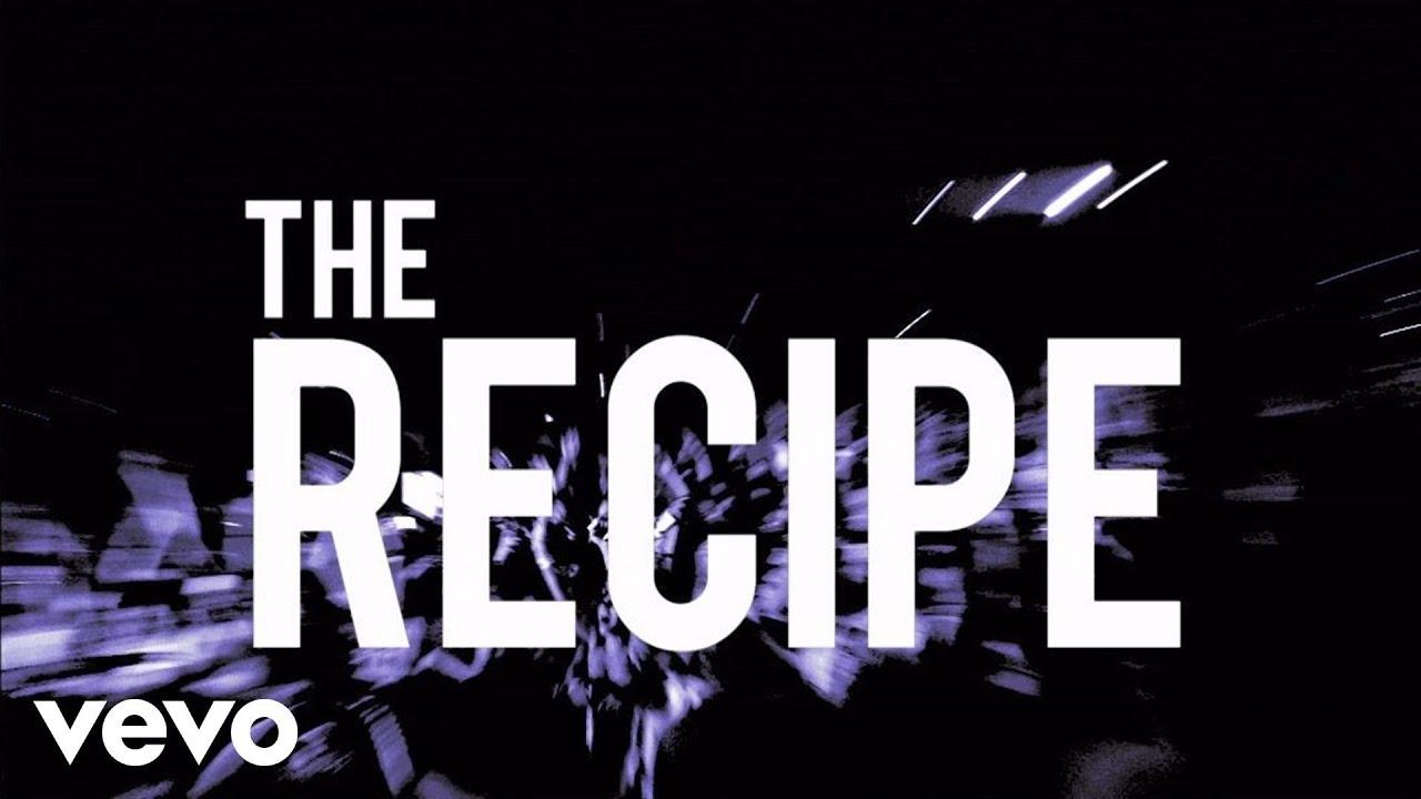 Kendrick Lamar - The Recipe (Live at Coachella, 2012) ft. Dr. Dre