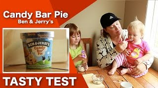 Candy Bar Pie Ben And Jerry's Review [71]