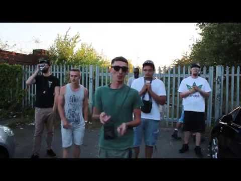 ETV - Cyphers - CP, Josh Ryan, ATilly, Pete Obsolete, Mr K, General, Decus, Cheech & Verbal Wisdam.