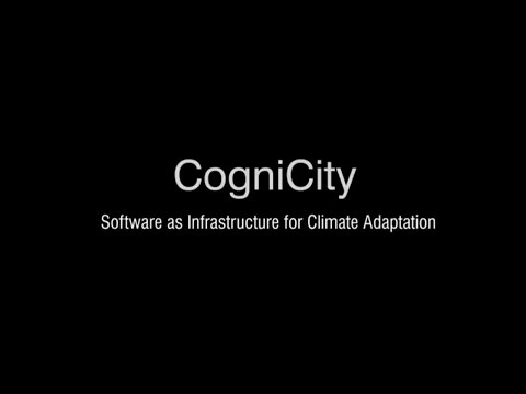 CogniCity - Software as Infrastructure for Climate Adaptation [English]