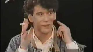 "Nazareth-1986-Dan""Musikbox""Interview only(clips removed)"