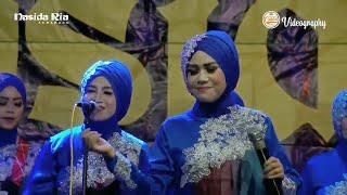 Nasida Ria - Khitanan ( Live Brebes 12 Juni 2019 )
