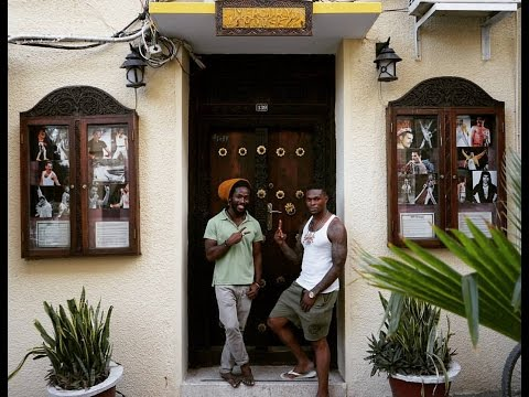 Live.Love.Africa: An Exclusive Tour of Stonetown, Zanzibar