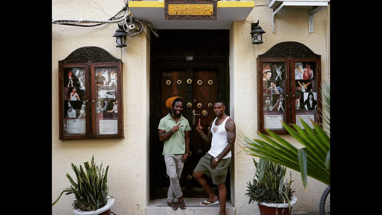 Live.Love.Africa: An Exclusive Tour of Stonetown, Zanzibar