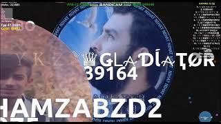 AGARZ CFFA 1 DE GOLD BASMA GLADİATÖR --Mçb-- Agarz Cffa 1 Gold Basm...