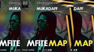 Mfite Map By Mukadaff   New Rwandan Music 2019