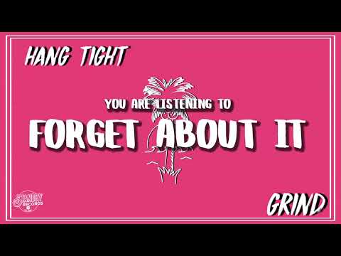 Hang Tight  'Forget About It' (2017 Pop Punk/Skate Punk)