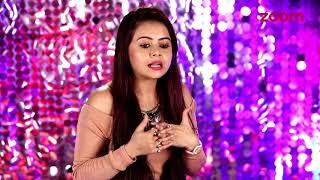 Devoleena Bhattacharjee On Alia Bhatt, Varun Dhawan & More | Diwali Beats