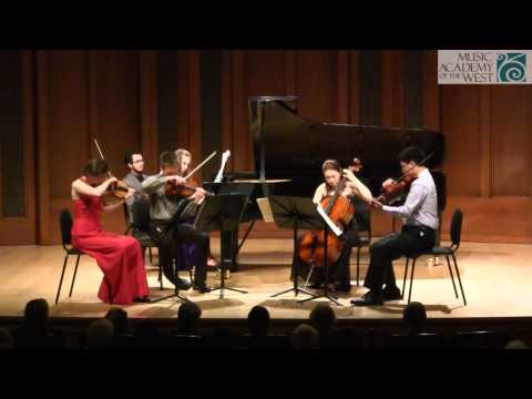 Academy Fellows Picnic Concert July 10, 2015