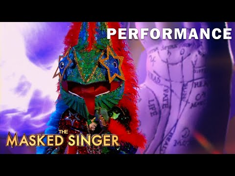 """Chameleon sings """"21 Questions"""" by50 Centfeat.Nate Dogg 
