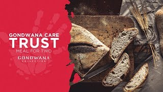 Gondwana Care Trust - Meal For Two