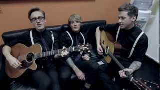 McFLY - That Girl (acoustic)