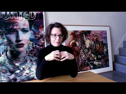 Valérie Belin Studio Visit - Huxley-Parlour Gallery