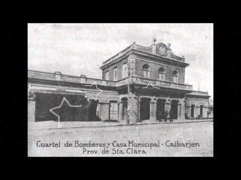 CUBA CAIBARIEN LA VILLA BLANCA