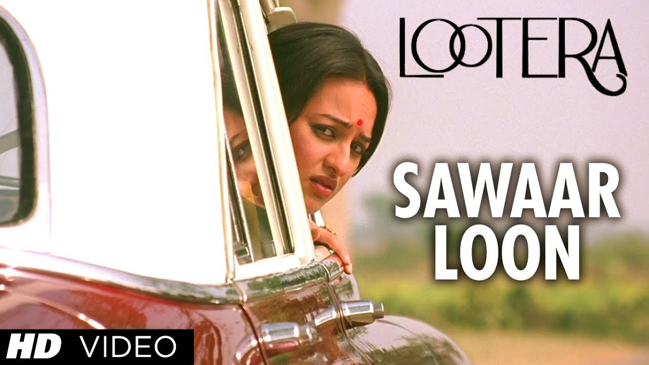 SAWAAR LOON LOOTERA VIDEO SONG (Official) | RANVEER SINGH, SONAKSHI SINHA Watch Online & Download Free
