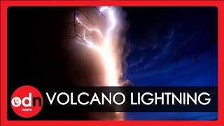 Taal volcano, one of the smallest but also most active volcanoes in philippines, has spewed a massive ash cloud into sky on sunday 12th january.th...