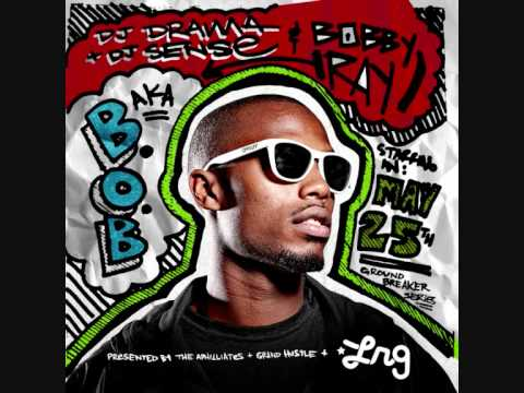 B.o.B. - Gladiators (ft. J.Cole) HQ!! May 25th Mixtape