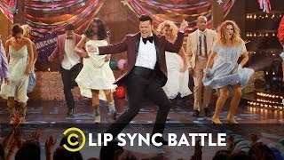 Lip Sync Battle - Ricky Martin