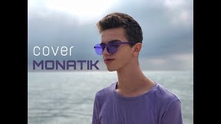 "Jack Holms - ""Упали в любовь"" cover MONATIK"