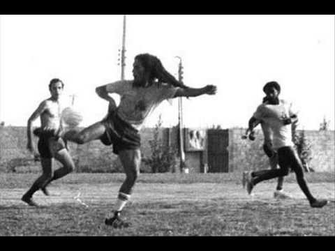 Bob Marley -Nice time acappella + rare version