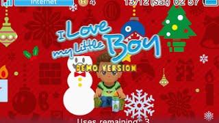 [eShop EU Demo] I Love My Little Boy/Girl