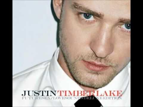 Justin Timberlake - Sexy Back (Lyrics)
