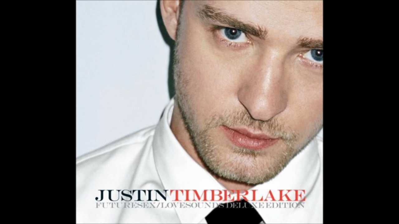 Play sexy back by justin timberlake