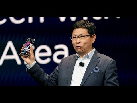 Huawei's big US push is in tatters after AT&T cancelled a distribution deal for its latest