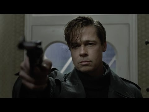 Allied - Trailer #1